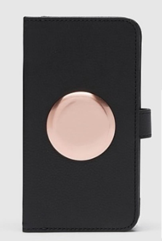 new-black-roseogld-mobile-case-different-sizes-mim-loves-mim-logo-phone-case-cover-flip-case-for-phone