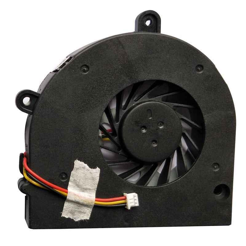Laptop CPU Cooling Fan untuk Toshiba Satellite C660 C650 P775 A660 A660D A665 A655D L675 L675D P750 P750D P755D L670 l670D