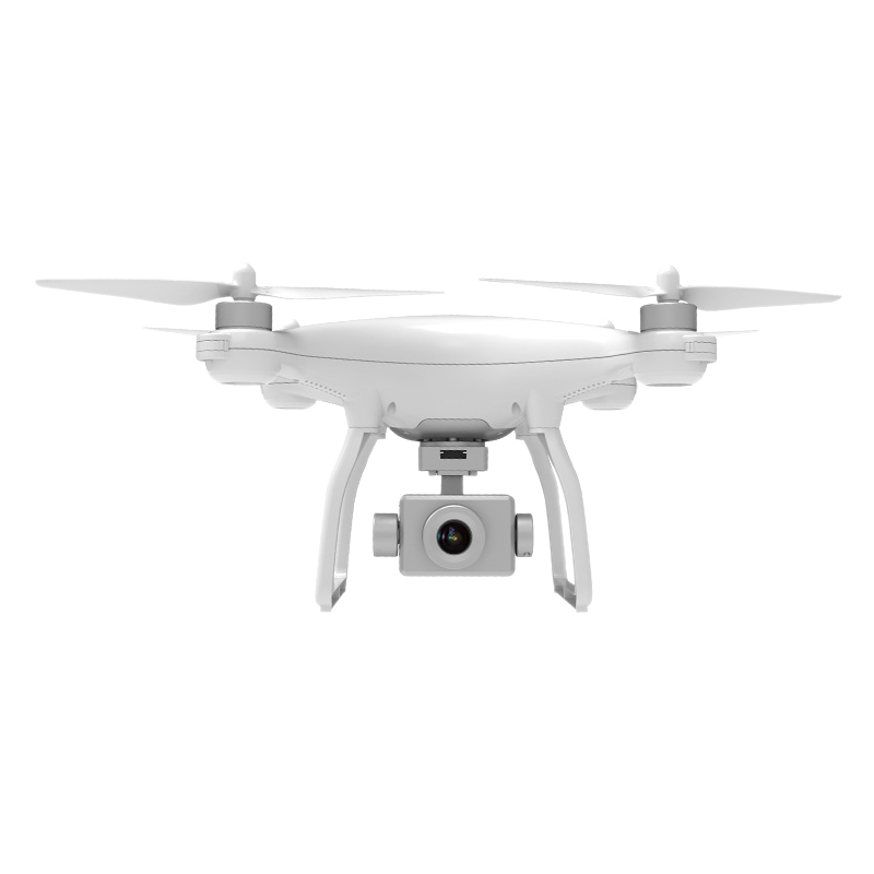 RC Quadcopter Drone GPS HD Camera WIFI FPV Brushless Motor Foldable Selfie Drones Professional 1000M Long Distance