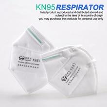 100pcs Face Masks Protective Korean Mouth Mask PM 2.5 Filter Masques Respirator Mask Reusable Health Satety Facemask Cover maska