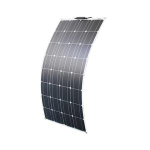 Image 4 - 12v flexible solar panel kit 100w 200w 300w solar panels with solar controller for boat car RV and battery charger