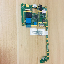 Hot sell well work for Lenovo A536 Motherboard unlocked used WCDMA version mainboard with chips Logic Board