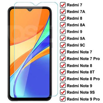 Szkło ochronne 9D do Xiaomi Redmi 9 9A 9C 8 8A 7 7A szkło hartowane Redmi Note 7 8 8T 9S 9 Pro szkło ochronne tanie i dobre opinie QSEHPO Bez obsługi BD CN (pochodzenie) Folia na przód Redmi Note 9S Redmi 7 Redmi7 PRO Redmi Note 8 Redmi Note 8 Pro Redmi 8