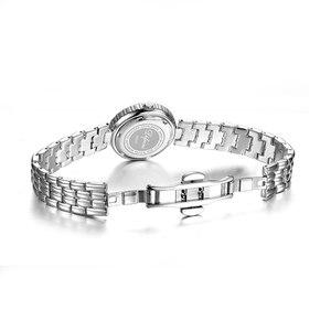 Image 5 - Часы Difini женские кварцевые, деловые водонепроницаемые повседневные модные, с бриллиантами, подарок на день рождения