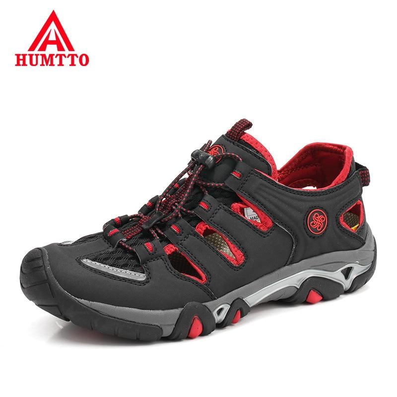 Medium(b,m) Sapato Feminino Sandalias Men Sandals 2020 New Men's Casual Super Breathable Skynet Lightweight Summer Shoes Mesh