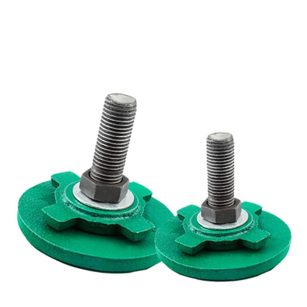1 шт. M20/M30 станок измерительный блок регулируемые ударные колодки амортизация для токарного станка S78 токарные инструменты