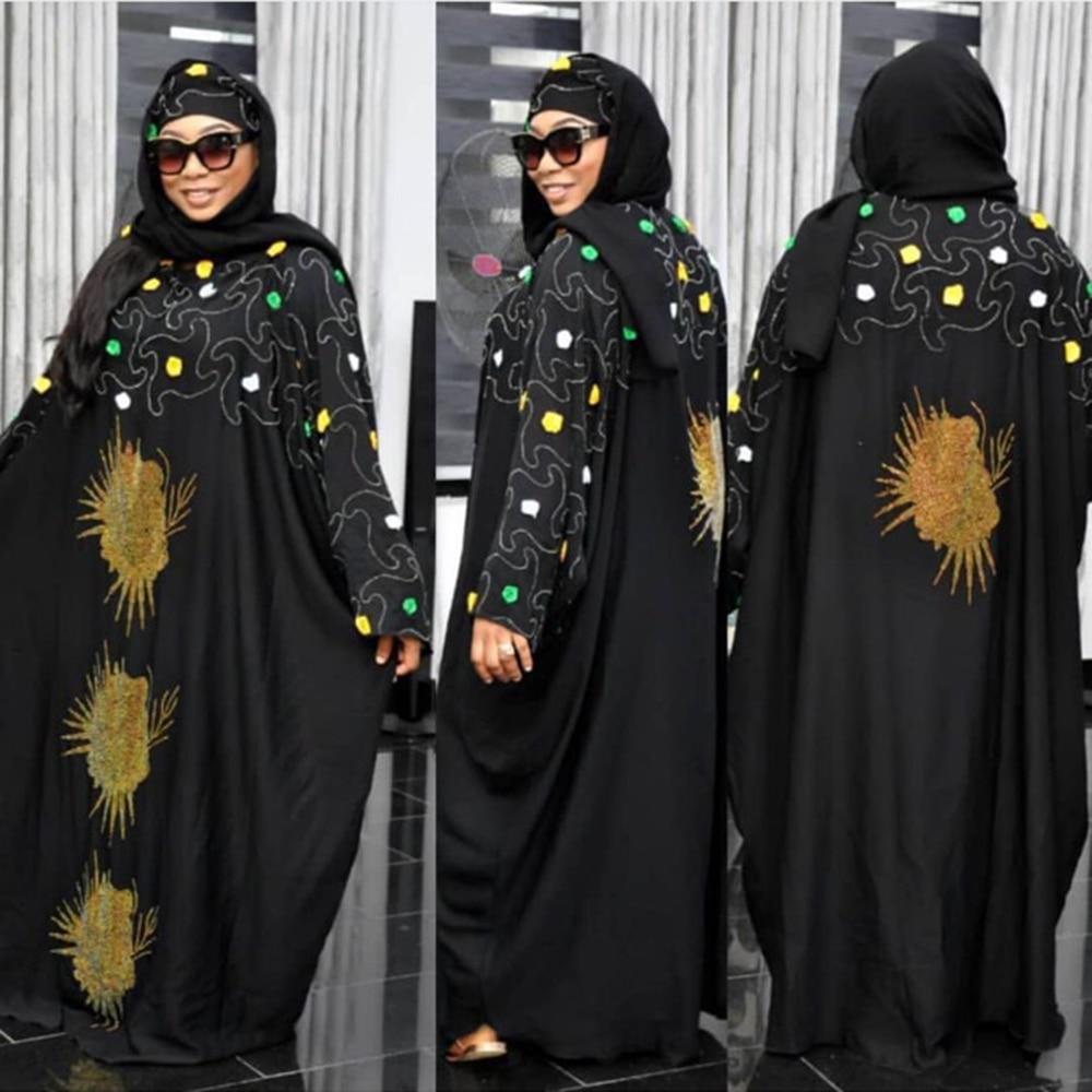 Bangladesh Dubai Abaya Kimono For Women Arabic Caftan Turkish Kaftan Islamic Ladies Clothing Muslim Dress Women Free Shipping