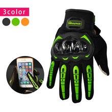 Для goldwing honda cb1300 moto 125 honda xadv suzuki gn 125 suzuki dl650 moto CROSS перчатки с сенсорным экраном moto водонепроницаемые перчатки