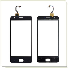 Mobile Phone Touch Front Glass For Ulefo