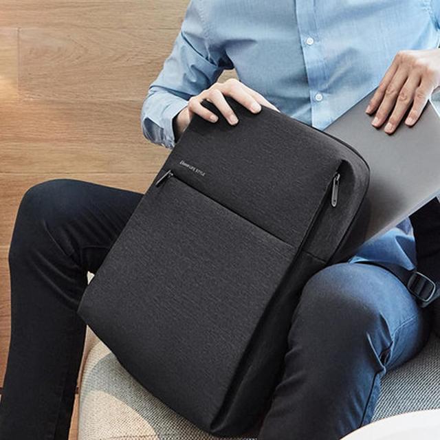 Original XiaomI Mi Backpack 2 Urban Life Style 6