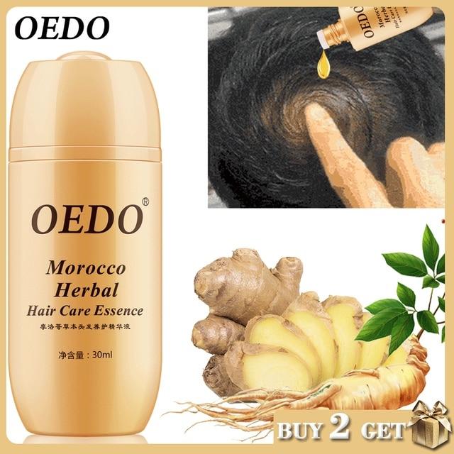 Ginseng Hair Treatment