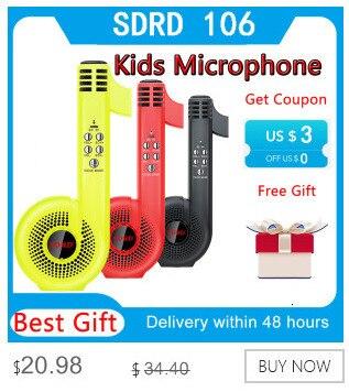 Bluetooth микрофон ws 858 беспроводной профессиональный конденсаторный