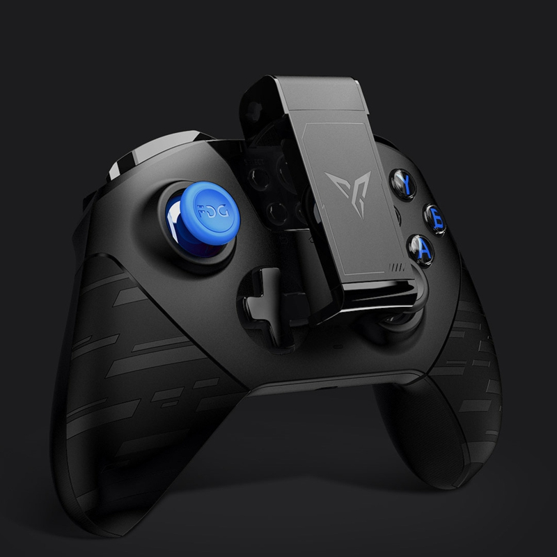 Mijia FDG X8 Pro Gamepad 300MAh Joystick Game Controller Wireless Bluetooth 2.4G WiFi Game Handle Remote GamePad for Android