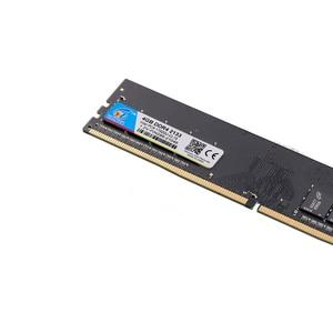 Image 5 - Veted الكمبيوتر ram ddr4 4g 8gb 2133 2400 2666 mhz 1.2v ثنائي القناة اللوحة الأم ddr 4 dimm ذاكرة متوافقة مع جميع إنتل AMD سطح المكتب