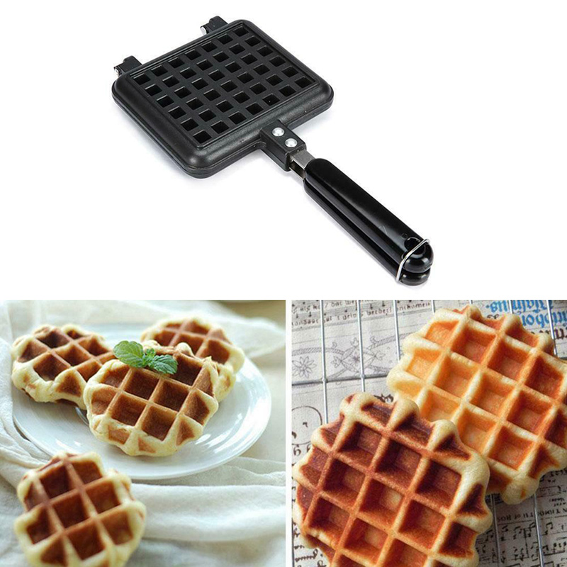 Moldes para waffle