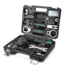 Box-Set Bike-Tools-Kit Chain-Pedal Cycling-Multitool Professional Bb-Wrench 18-In-1 Hex-Key