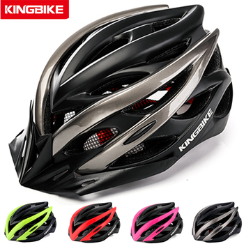 KINGBIKE-casco de ciclismo para hombre y mujer, Casco de Bicicleta de carretera...