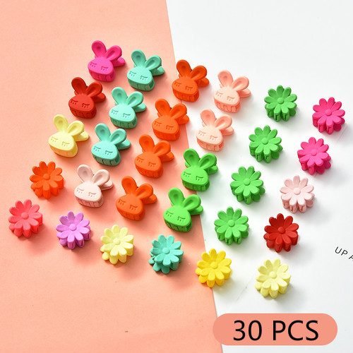 Rabbit flower-30Pcs