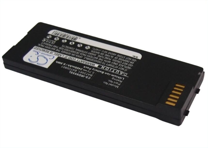 Cameron Sino for IRIDIUM 9555 BAT20801 BAT2081 BAT31001 Satellite Phone Battery(China)