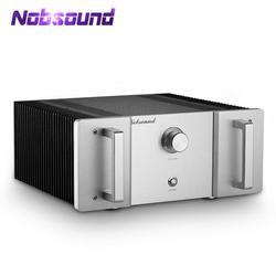 Nobsound High End HD1969 MOEFET czysty wzmacniacz klasy A wzmacniacz stereo HiFi 24W * 2