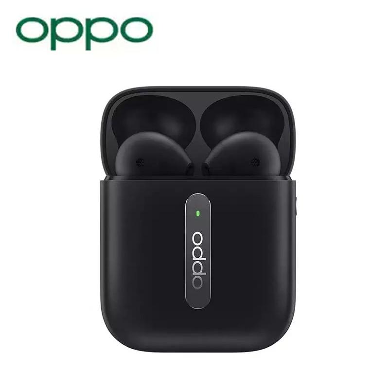 100% Original Oppo Enco free  wireless earphone, 5.0 bluetooth TWS earphone
