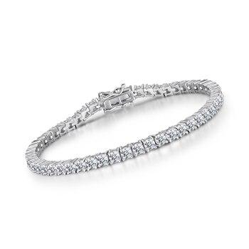 Round Stone Tennis Bracelets Bracelets 75% OFF ba2a9c6c8c77e03f83ef8b: 6 inch|6.5 inch|7.5inch|7inch|8inch