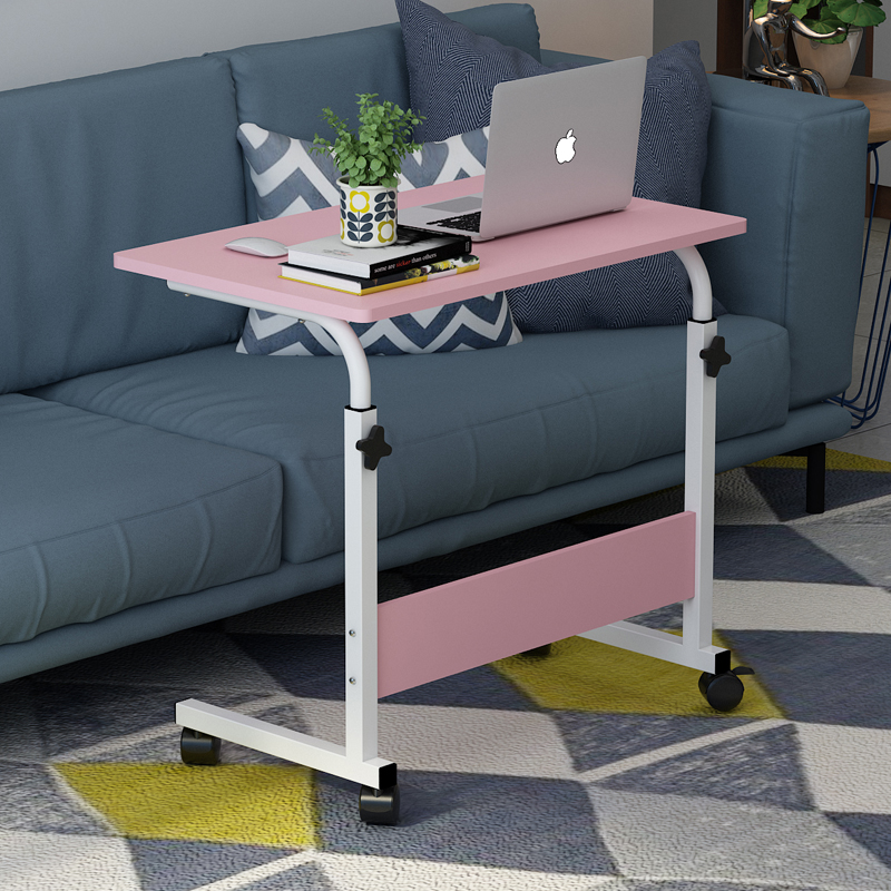 Computer Table Lazy Table Desktop Home Simple Removable Lift Desk Simple Notebook Folding Table Bedside Table