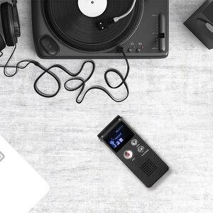Image 5 - Kebidumei 3 צבעים מיני USB פלאש עט 8GB 3 ב 1 דיסק כונן אודיו דיגיטלי קול מקליט 650Hr דיקטפון 3D סטריאו MP3 נגן