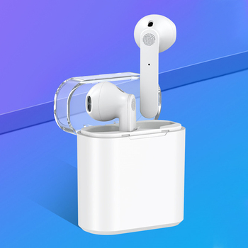 New Bluetooth Headphone Air dots Pro 2 TWS Earbuds HIFI Gaming Headset With Microphone Stereo wireless Earphone pk i7s i9s i12 new x12 tws bluetooth headphones earbuds hifi sport wireless earphones noise reduction in ear headset for i9000 i12 pro i7s i9s