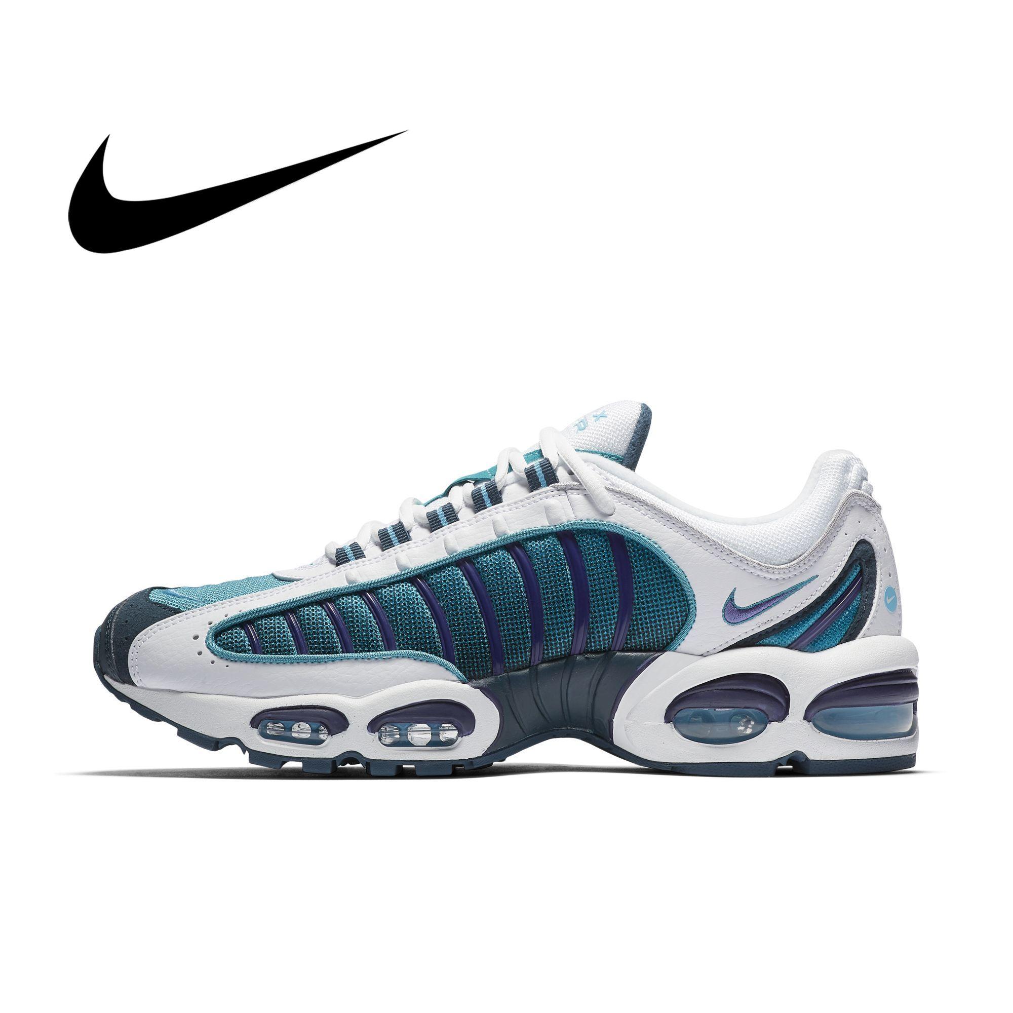 NIKE AIR MAX TAILWIND IV TN hommes chaussures de course coussin d'air respirant Sports de plein Air baskets athlétique Designer chaussures AQ2567