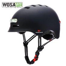 Wosawe mtb велосипедный шлем для мужчин женщин полный покрытый