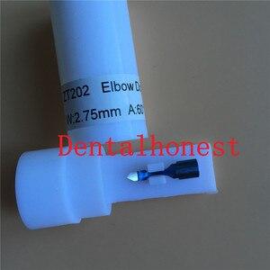 Image 4 - Yeni safir bıçakları keratom bıçak kafası bıçak oftalmik göz cerrahi alet çeşitli modeller 1 adet