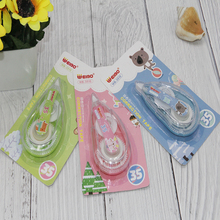 3510 Kawaii  White Out Corrector Correction Tape Stationery  Promotional Gift School Office Supply