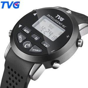 TVG Watch Men Led Digital Watc