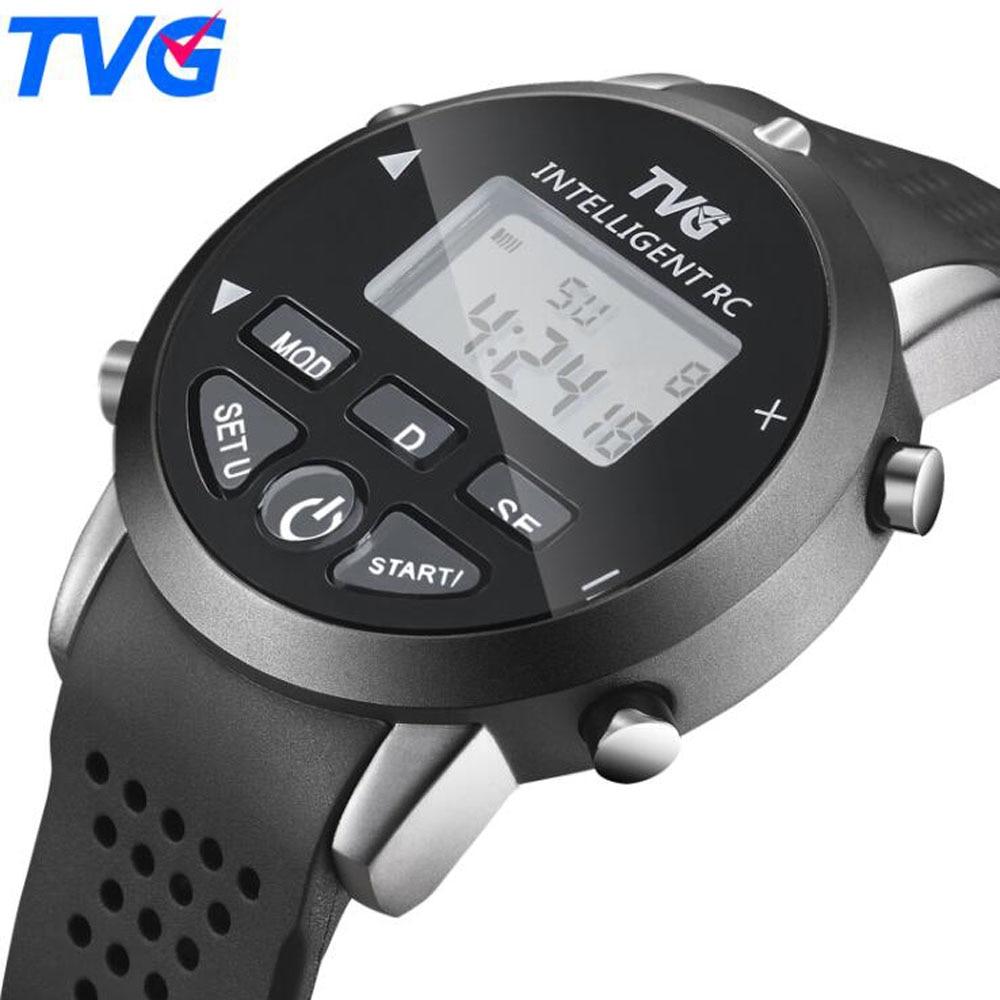 TVG мужские часы, светодиодные цифровые часы, мужские спортивные часы, модные кнопки, умные часы с дистанционным управлением, мужские часы, мужские часы|Цифровые часы| | АлиЭкспресс