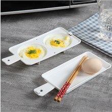 Новая СВЧ специализированная яичная Пароварка кухонный яичный котел на пару яичная форма питание для завтрака