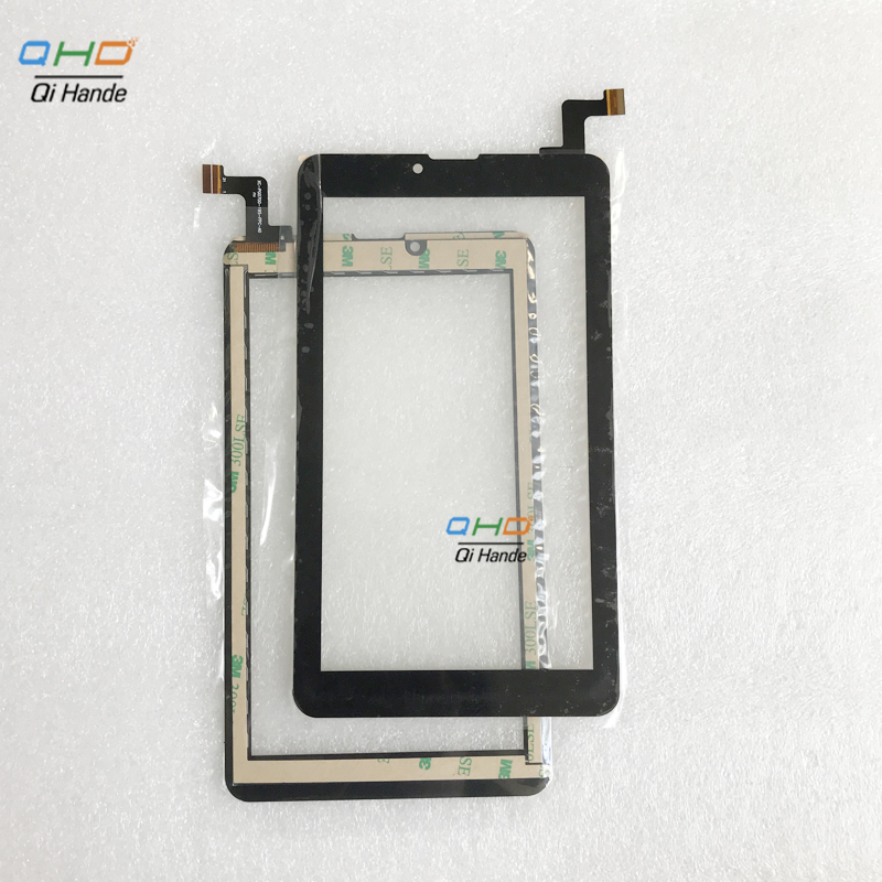 High Quality New For 7'' Inch Irbis TZ772 4G Tz 772 Touch Panel Touch Screen Digitizer Sensor Touch Sensor Tab Touch  TZ-772