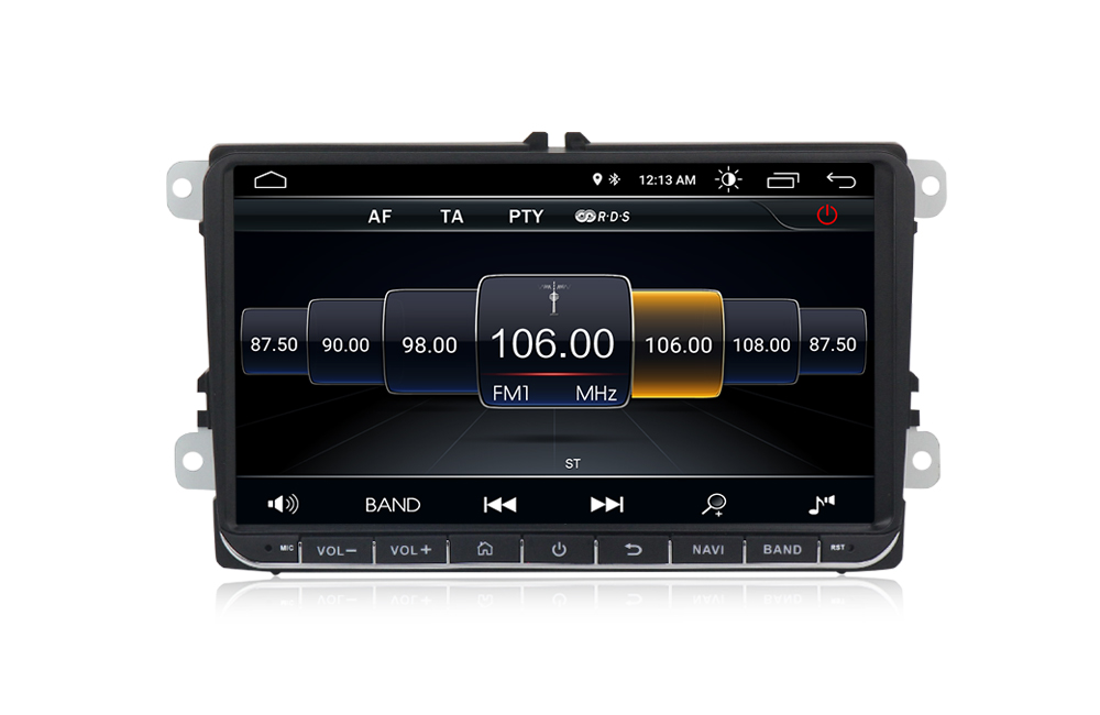 Android XCD Cafe GPS 30