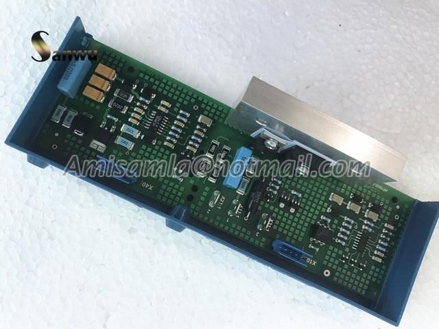 Placa de circuito HF1002-2 91.101.1141 GNT6029193P1 CD102 SM102 piezas de la máquina de impresión offset