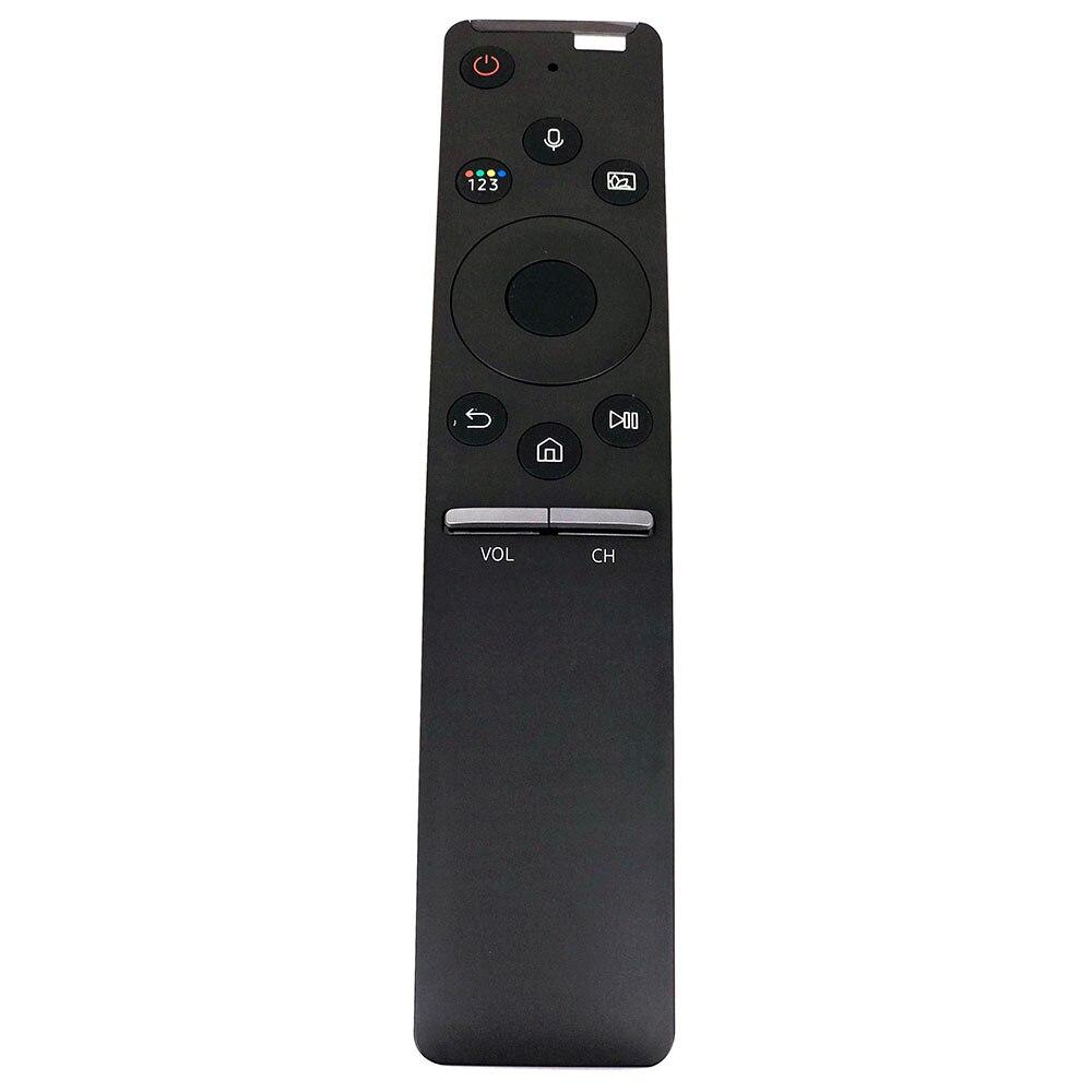 Tüketici Elektroniği'ten Uzaktan Kumandalar'de Yeni orijinal BN59 01298G BN5901298G SAMSUNG TV için uzaktan kumanda QA65Q8FNAW QA75Q7FNAW Fernbedienung title=