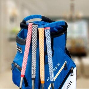 Image 5 - Prese di Golf club ferri da stiro cavo in gomma Antiscivolo durevole 10 pz/lotto accessori per il golf di trasporto libero
