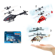 New Kids RC Airplanes 2.5 Channel Childr