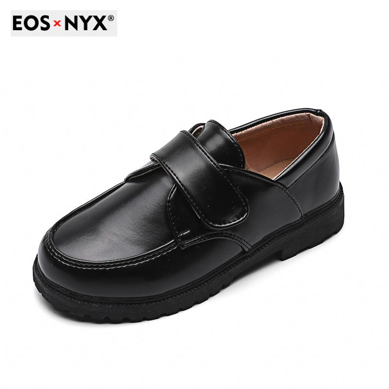 EOSNYX 2021 новые летние лоферы на плоской подошве для девочек детские весенние Нескользящие милые Ретро мягкие повседневные школьные туфли из ...
