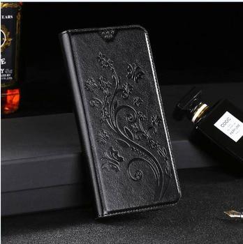 Перейти на Алиэкспресс и купить Флип-чехол для VIVO Y19 кожаный чехол-бумажник для VIVO Y19 Y 19 U3 VIVOY19 чехол роскошный магнитный держатель для карт