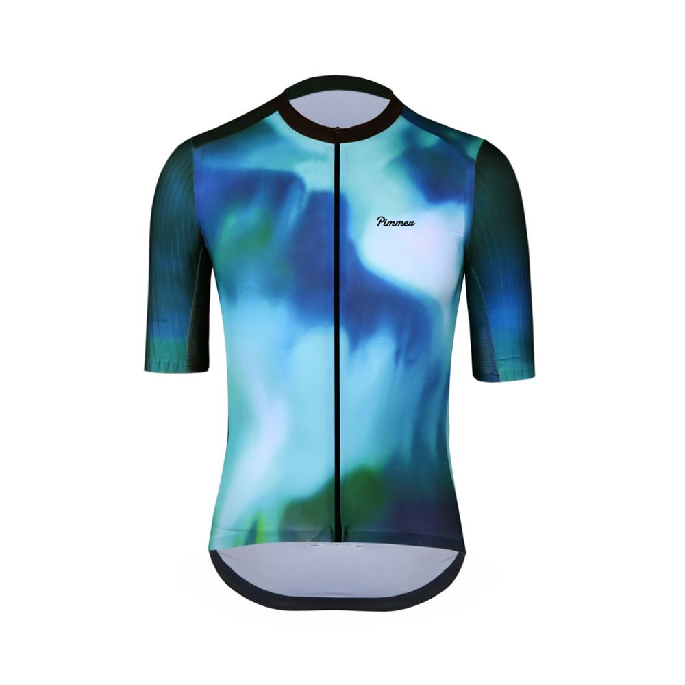 2019-Pimmer-top-quality-PRO-AERO-cycling-jersey-lightweight-cycling-gear-skin-fit-elastic-soft-fabric