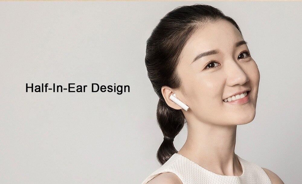 Xiaomi Airdots Pro 2 xiaomi air 2 TWS Bluetooth Headset 2 Mi True Wireless Earphone 2 LHDC Tap Control Dual MIC ENC (17)
