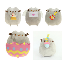 15cm Animals Cat Plush Toys