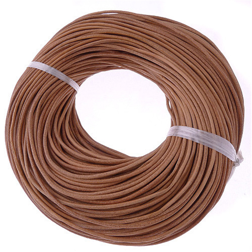 100-Meter-2-mm-Natural-Color-Real-Genuine-Leather-Cord-Round-Rope-String-for-DIY-Necklace (2)