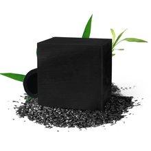 Осветляющая кожа увлажняющая Глубокая очистка растения ручной работы против черных точек моющее натуральное бамбуковое Мыло для лица