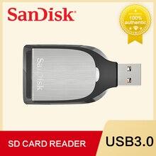 Sandisk Extreme PRO Scheda SD lettore di UHS II SD Ad Alta Velocità Smart Card lettore di Schede di Memoria usb 3.0 lettore di SCHEDE di UHS II /SCRITTORE